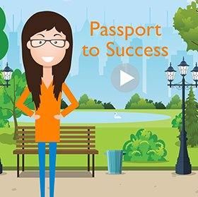 Passport to Success