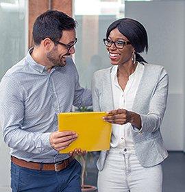 New HR Professionals