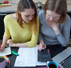 How to Lower Your Financial Stress