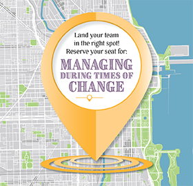 Managing During Times of Change